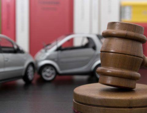 Acuerdos de jueces sobre los efectos procesales del nuevo baremo a los accidentes de tráfico anteriores al 1 de enero de 2016