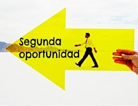 Exoneración del pasivo insatisfecho de la Ley de Segunda Oportunidad