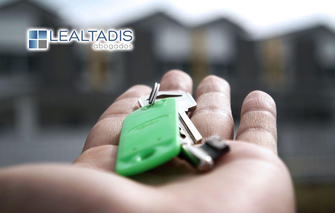 La cl usula de gastos de constituci n de hipoteca tras la for Sentencia sobre clausula suelo hipotecas