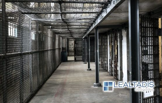 La prisión permanente revisable