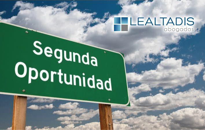 Lealtadis Abogados dispone de un servicio especializado en la aplicación de la Ley de Segunda Oportunidad