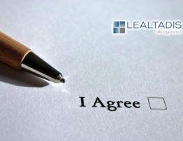 La nulidad de la cláusula suelo en hipotecas suscritas por empresas o empresarios