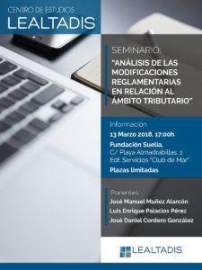 Flyer Seminario