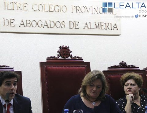 Jornadas accidentes abogados
