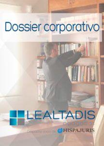 Dossier corporativo