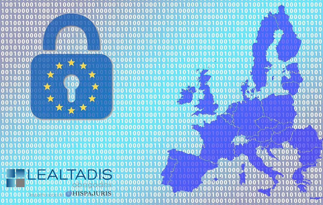 Medidas de protección de datos y sistemas de información ante un eventual «Brexit» sin acuerdo